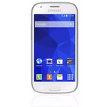 SAMSUNG GALAXY ACE4 WHITE