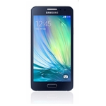 SAMSUNG GALAXY A3 LTE BLACK
